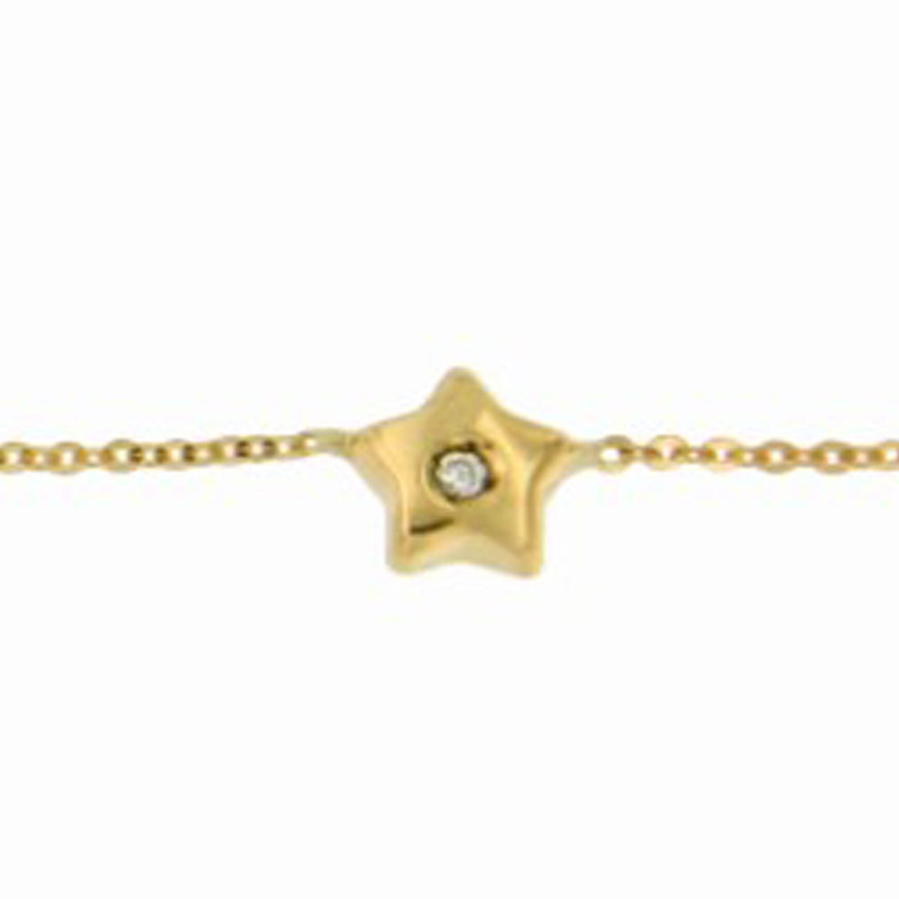 Armbanden 18 karaat 17-19 cm