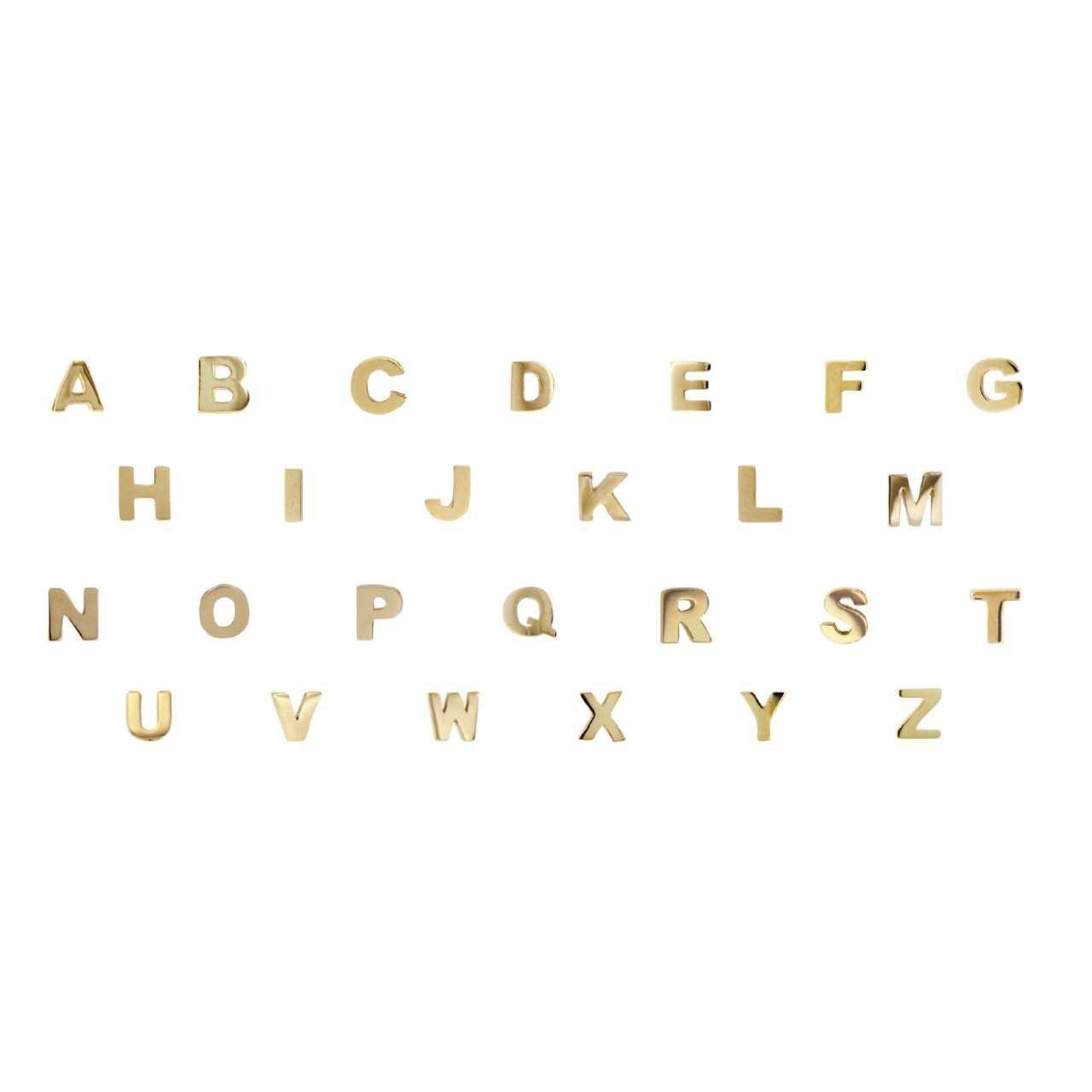Alfabet Oorstekers