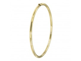 slavenarmband-rond-3-mm-geelgoud