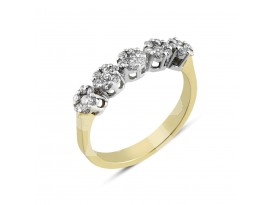 diamant-ring-bicolorgoud-decemberactie