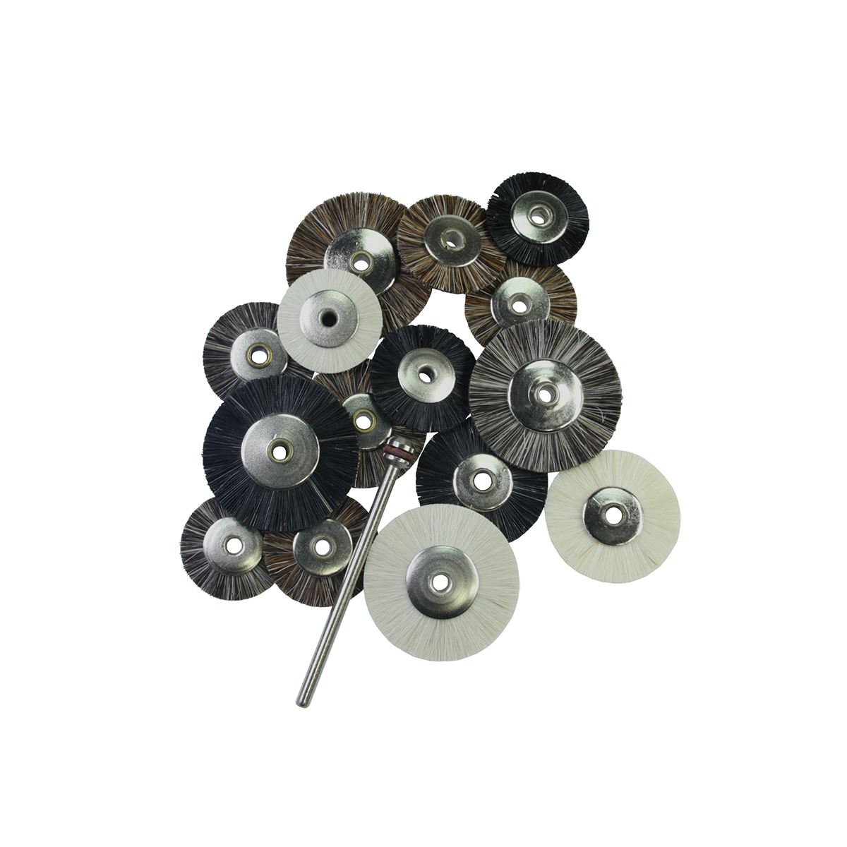 polijstborstels-hangmotor